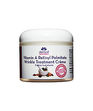 Derma-E Wrinkle Treatment Crème