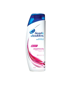 Head & Shoulders Shampoo