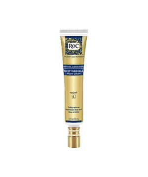 Correxion Deep Wrinkle Night Cream