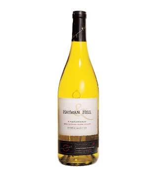Hayman & Hill Russian River Valley Reserve Chardonnay