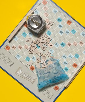 Kitchen Timer as Board Game Timer