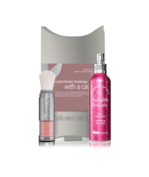 Colorescience Pro Pink Kit