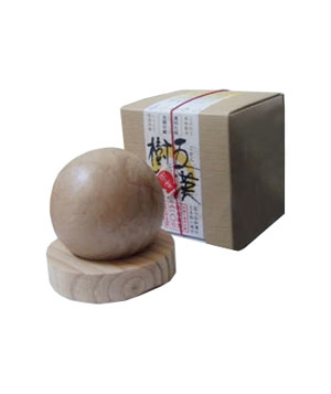 Gokan Spherical Herbal Soap