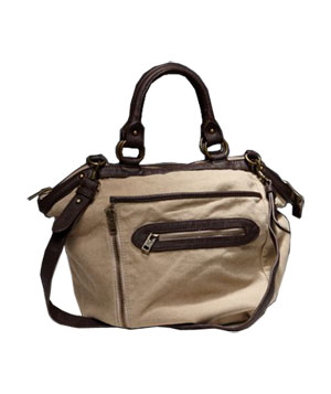 Zip Away Tote bag