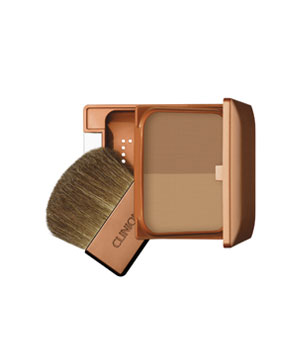 Clinique's Almost Bronzer