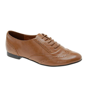 Kegerries oxfords