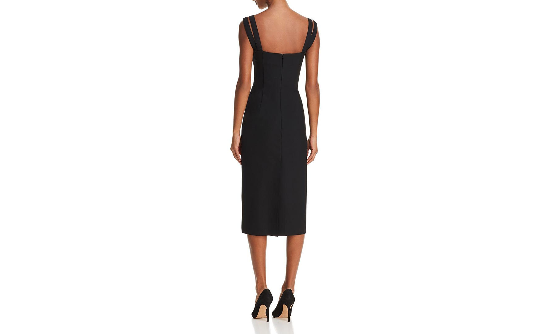3665d95eb1d Flattering Little Black Dresses for Every Shape