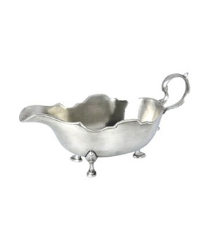 Gallic Gravy Boat