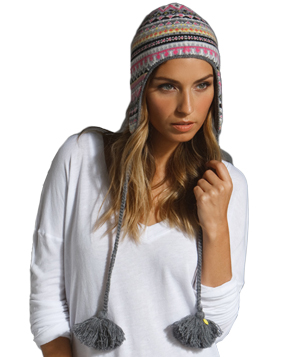 Juicy Couture Heidi Hat