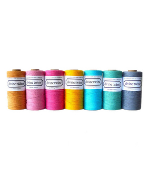 Solid Color Baker's Twine