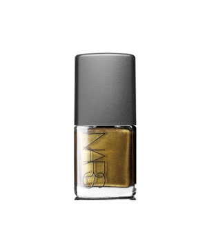 Limited edition NARS Mash nail polish