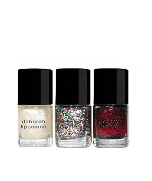 Glam nail polish Set by Deborah Lippmann