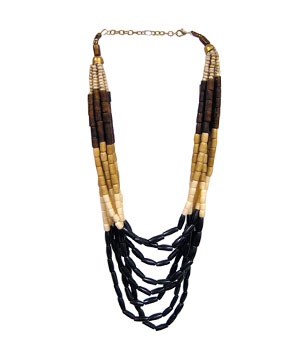 Shop the Look Analey Necklace
