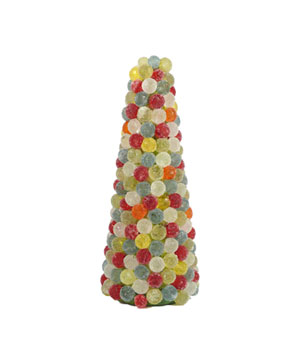 Candy Cone Tree