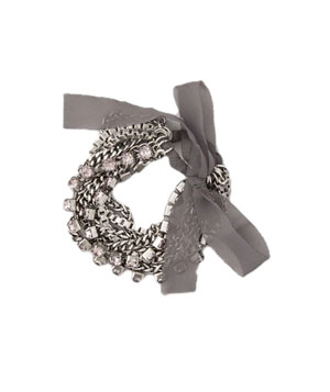 Chunky Stretch Bracelet by Club Monaco