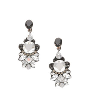 Yoox Collection Earring by Adia Kibur