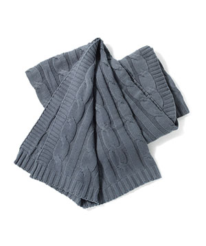 Nantucket Throw