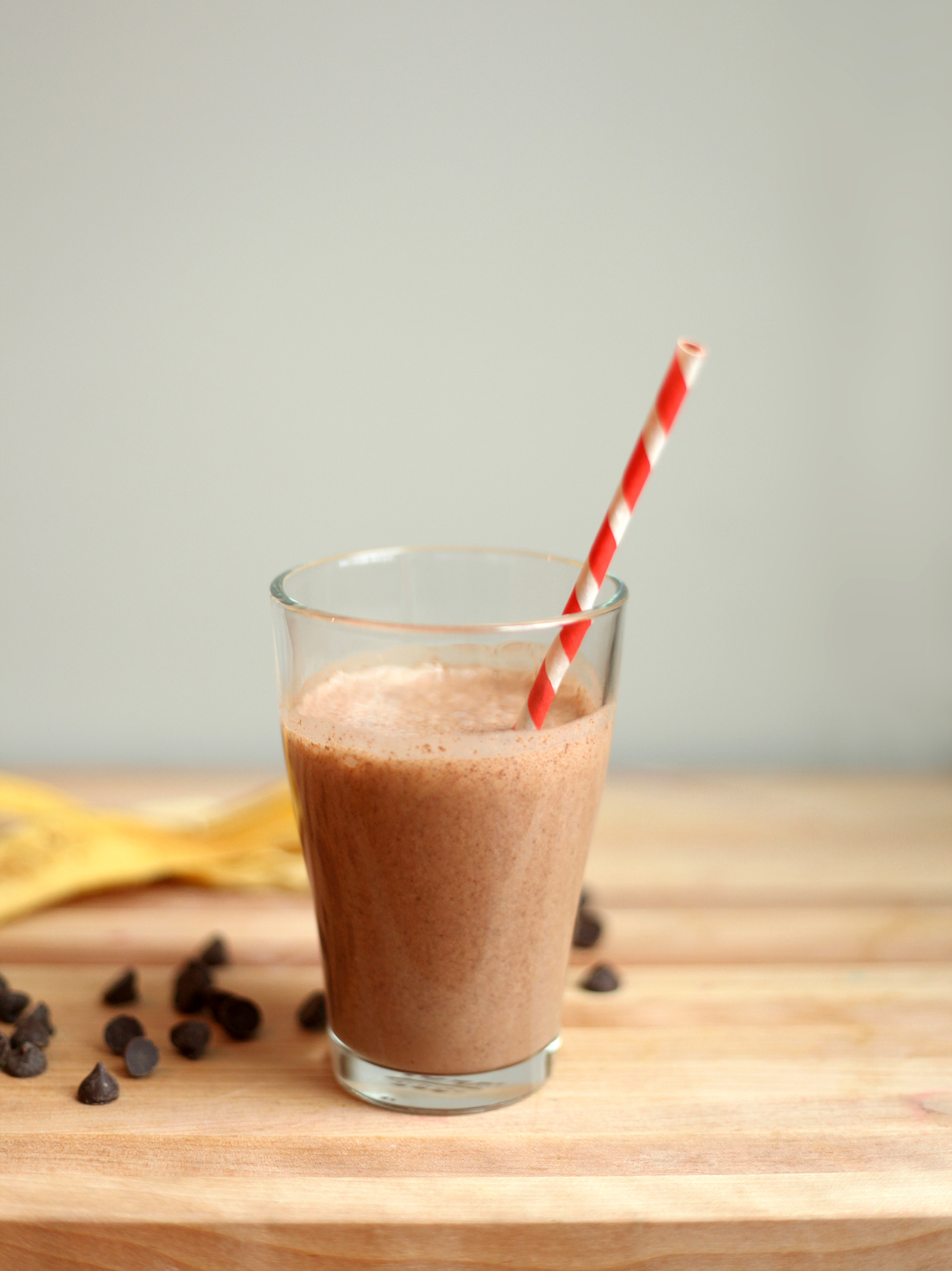 Choco-Coco Smoothie