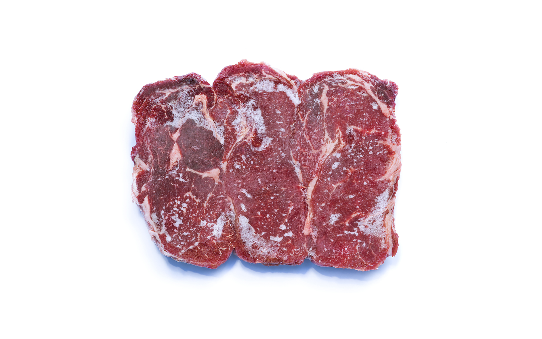 How quickly to thaw meat