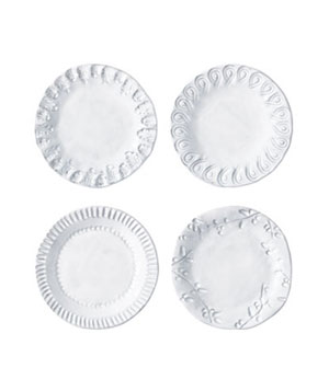 Incanto Assorted Canape Plate