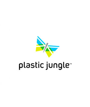Plastic Jungle website