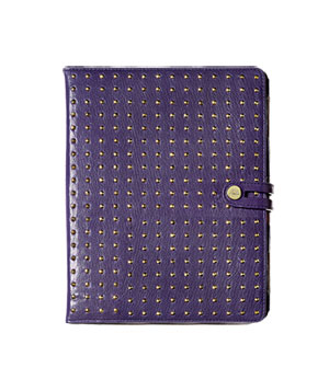 Studded-Leather Case