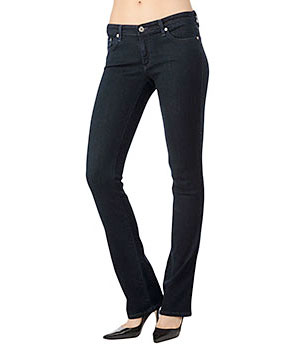 Ballad AG slim boot cut jean