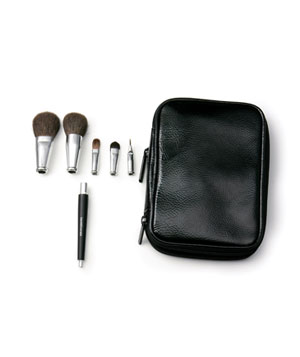 Brush with Genius set from Bare Escentuals