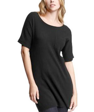 Cashmere Tunic T by Gap