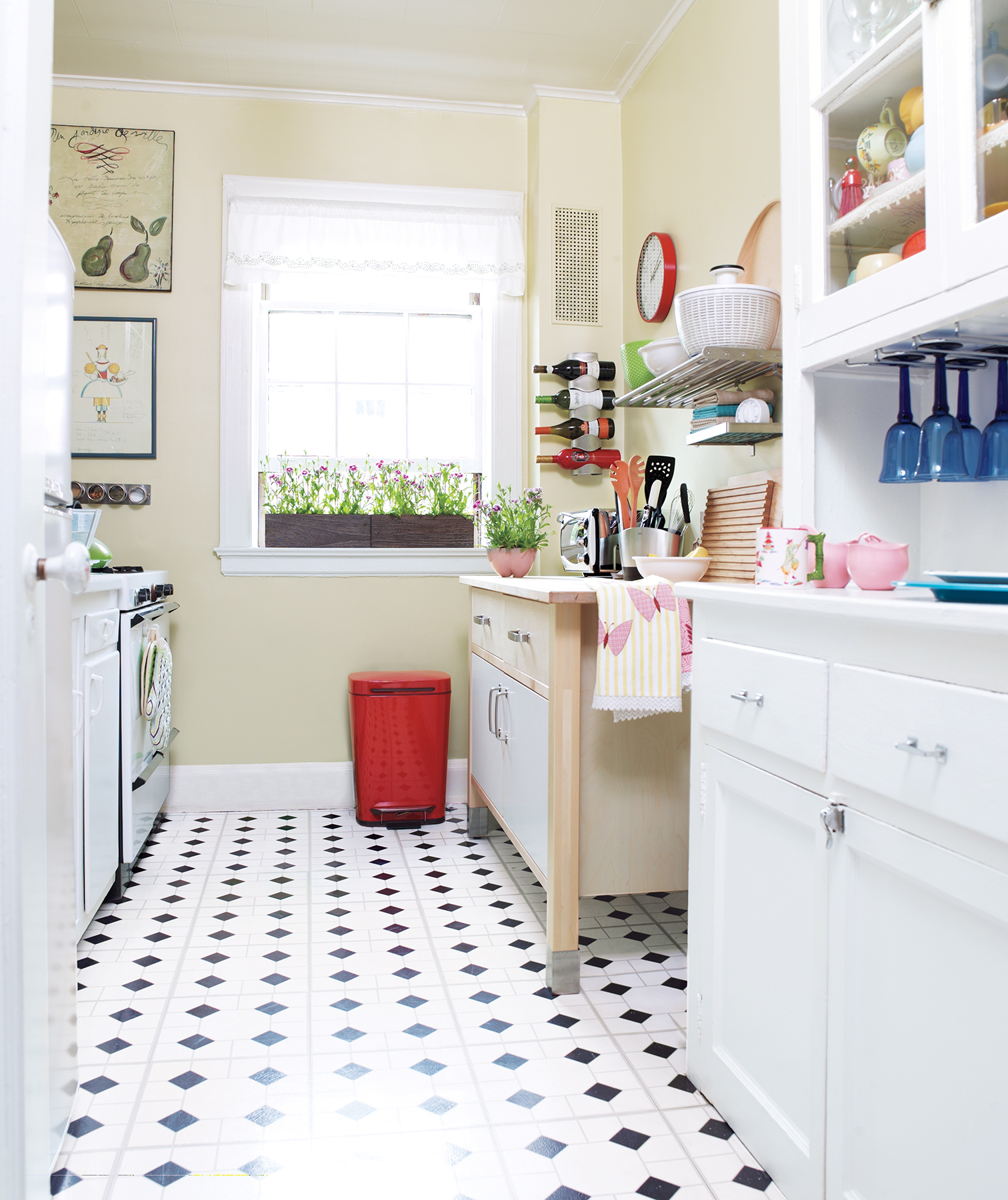 Make the Most of Small Spaces