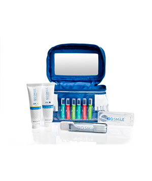 GO Travel kit from GO Smile