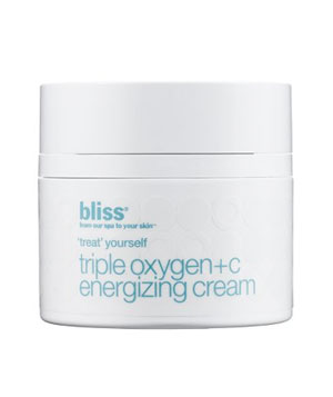 Bliss Energizing Cream