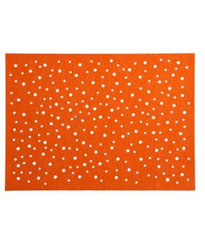Dot Punch Placemat