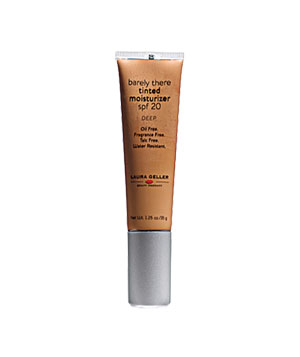 Laura Geller Barely There Tinted Moisturizer
