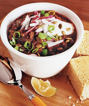 12 Heartwarming Chili Recipes