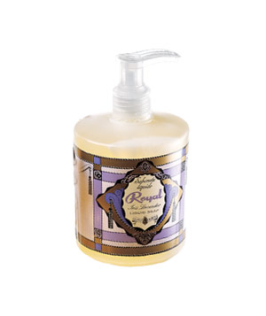 5 Luxurious Hand Washes