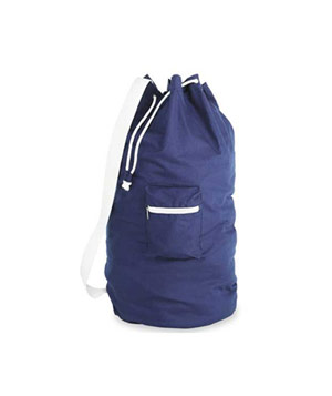 Oxford Laundry Duffel Bag