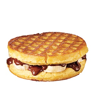 Start With: Frozen Waffles
