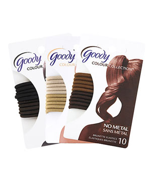 Goody ponytail holders