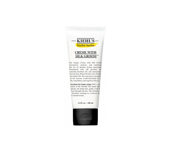 Kiehl's Creme with Silk Groom