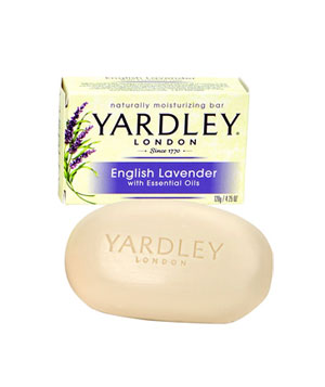 Yardley of London English Lavendar Soap