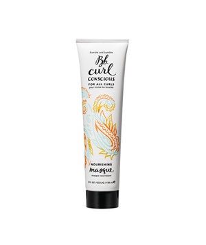 Bumble and Bumble's Curl Conscious Masque