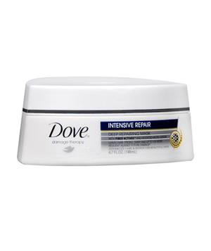 Dove Intensive Repair Deep Repairing Mask