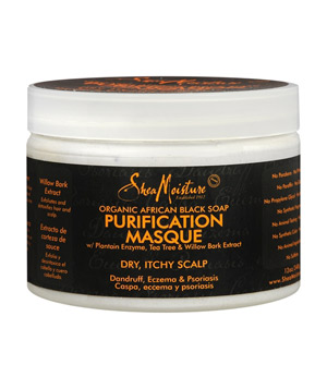 Shea Moisture Purification Masque