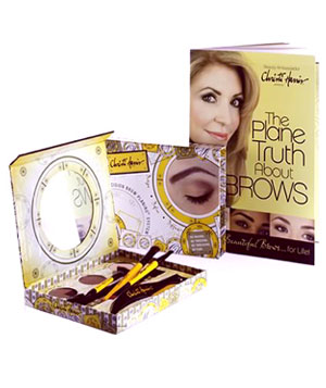 Christi Harris Precision Brow Planning System
