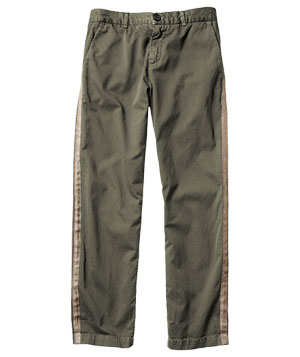 Current/Elliott cotton pants