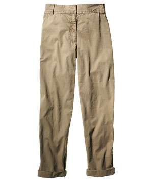 French Connection Cotton Pants