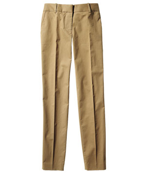 J.Crew Cotton Pants