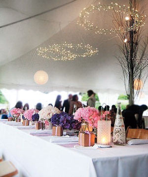 The First 5 Steps to Picking Your Wedding Color Scheme