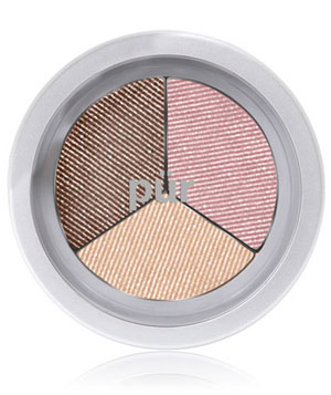 Pür Minerals Goddess Eye Shadow Trio